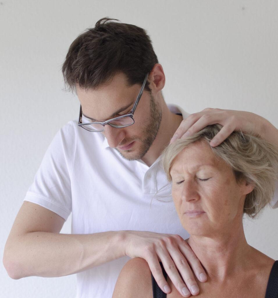 Osteopathie Freising