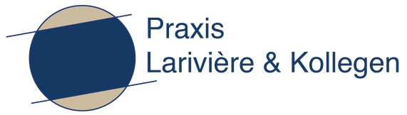 Praxis Lariviére und Kollegen Logo