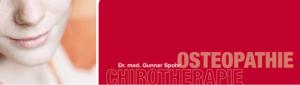 Logo der Praxis Gunnar Spohr